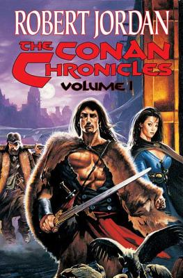 The Conan Chronicles - Jordan, Robert, Professor