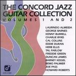 The Concord Jazz Guitar Collection, Vol. 1-2