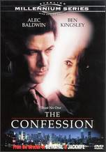 The Confession - David Hugh Jones