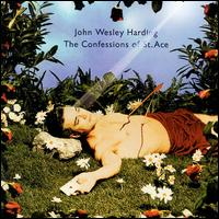 The Confessions of St. Ace - John Wesley Harding