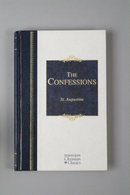 The Confessions - Augustine, St
