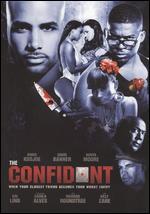 The Confidant - Alton Glass