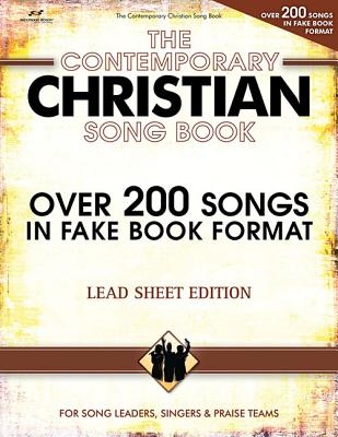 The Contemporary Christian Song Book - Hal Leonard Corp
