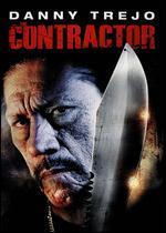 The Contractor - Sean Robert Olson