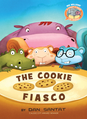 The Cookie Fiasco (Elephant & Piggie Like Reading!) -