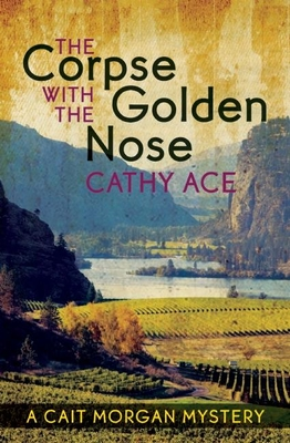The Corpse with the Golden Nose - Ace, Cathy