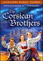 The Corsican Brothers - Gregory Ratoff