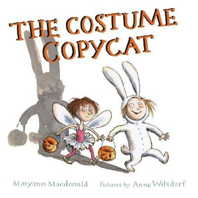 The Costume Copycat - MacDonald, Maryann