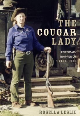 The Cougar Lady - Leslie, Rosella