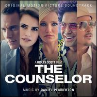 The Counselor [Original Score] - Daniel Pemberton