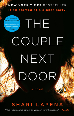 The Couple Next Door - Lapena, Shari