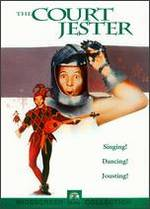 The Court Jester - Melvin Frank; Norman Panama