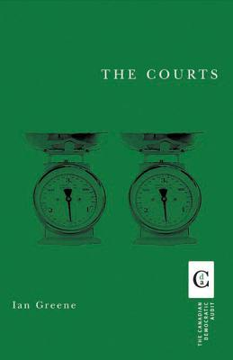 The Courts - Greene, Ian