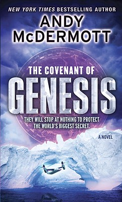 The Covenant of Genesis - McDermott, Andy
