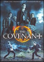 The Covenant - Renny Harlin