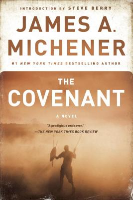 The Covenant - Michener, James A, and Berry, Steve (Introduction by)