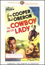 The Cowboy and the Lady - H.C. Potter