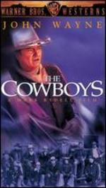 The Cowboys [Deluxe Edition]