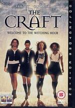 The Craft [Collectors Edition] - Andrew Fleming