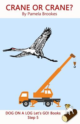 The Crane at the Cave - Brookes, Pamela