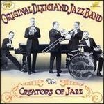 The Creators of Jazz