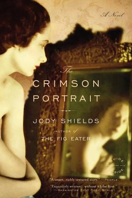 The Crimson Portrait - Shields, Jody