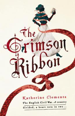 The Crimson Ribbon - Clements, Katherine