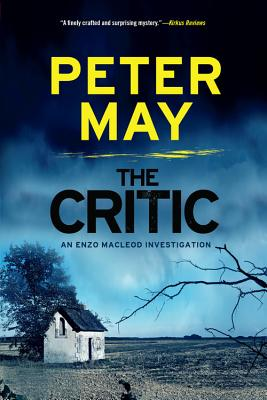 The Critic - May, Peter