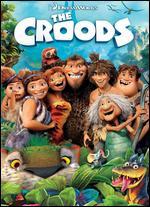 The Croods - Chris Sanders; Kirk De Micco