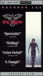 The Crow [UMD]