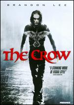 The Crow - Alex Proyas