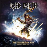 The Crucible of Man: Something Wicked, Pt. 2 - Iced Earth