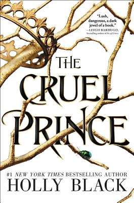 The Cruel Prince - Black, Holly