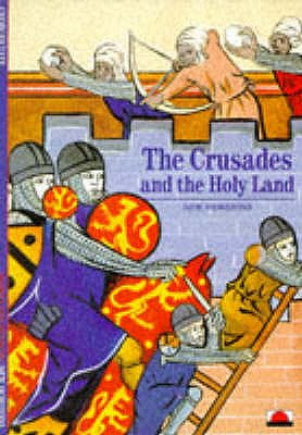 The Crusades and the Holy Land - Tate, Georges, and Frankel, Lory