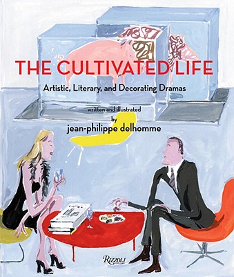 The Cultivated Life: Artistic, Literary, and Decorating Dramas -