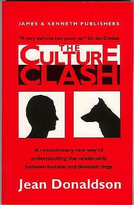 The Culture Clash - Donaldson, Jean