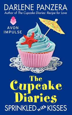 The Cupcake Diaries: Sprinkled with Kisses - Panzera, Darlene