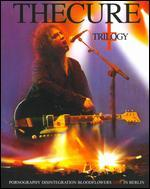 The Cure: Trilogy [Blu-ray]