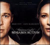 The Curious Case of Benjamin Button [Score/Soundtrack] - Original Soundtrack