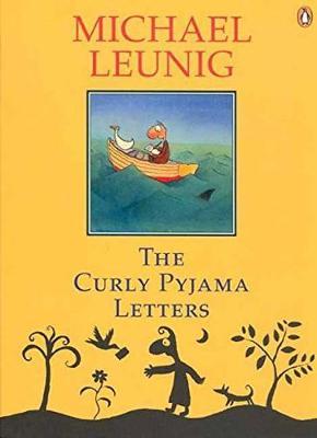 The Curly Pyjama Letters - Leunig, Michael