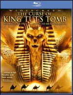 The Curse of King Tut's Tomb [Blu-ray] - Russell Mulcahy