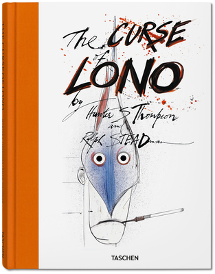 The Curse of Lono - Thompson, Hunter S