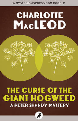 The Curse of the Giant Hogweed - MacLeod, Charlotte