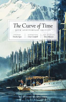The Curve of Time - Blanchet, M Wylie