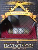 The Da Vinci Code [2 Discs] [With Cryptex and Black Light]
