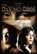 The Da Vinci Code - Ron Howard