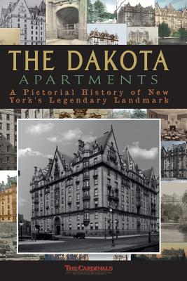 The Dakota Apartments: A Pictorial History of New York's Legendary Landmark - Cardinals, The