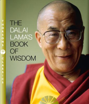 The Dalai Lama's Book of Wisdom - Dalai Lama