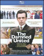 The Damned United [Blu-ray] - Tom Hooper