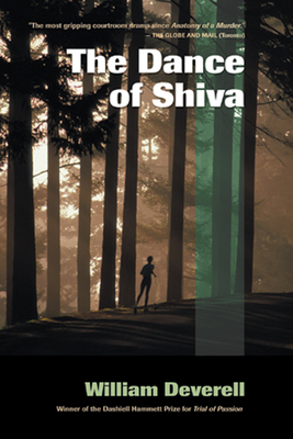 The Dance of Shiva - Deverell, William